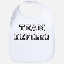 Team DEFILED Bib