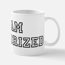 Team CATEGORIZED Mug