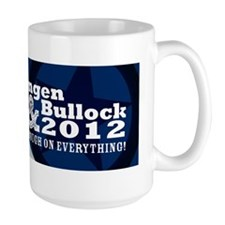 SnB2012-bumper Mug