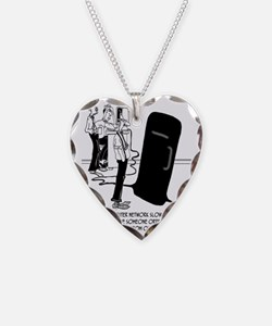 7869_refrigerator_cartoon Necklace