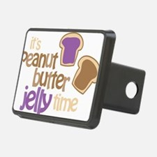 Its Peanut Butter Jelly Ti Hitch Cover