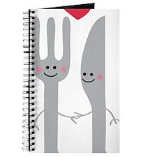 I Love Eating Journal