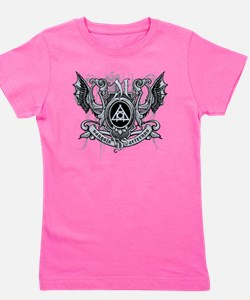 MuroniHerald_LightApp Girl's Tee