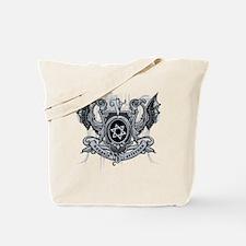 VaracoHerald_DarkApp Tote Bag