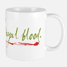 BleedGayal_LightApp Mug