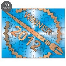 Chapter Book Challenge 2012 Winner badge sq Puzzle