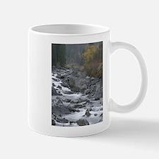 Wenatchee River Mugs