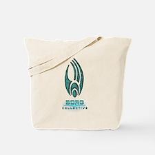 Star Trek BORG COLLECTIVE Tote Bag