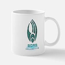 Star Trek BORG COLLECTIVE Mug