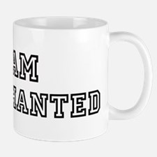 Team DISENCHANTED Mug