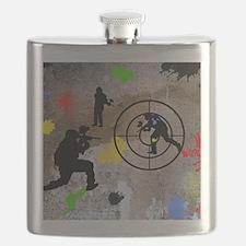 Paintball King Duvet Flask