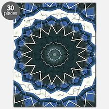 BLUE-STAR-FLIP-FLOPS Puzzle