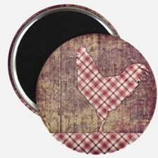 picnicrooster Magnet