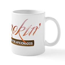 CFA shirtblack Mug