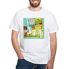 mousepad_dogs Shirt