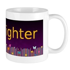 FF bumper sticker Mug