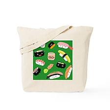 sushipillow3 Tote Bag