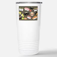 sushitoiletry Travel Mug