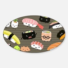 sushitoiletry Decal
