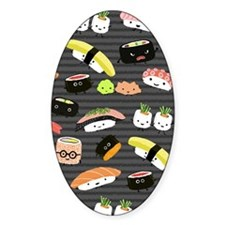 sushikindle Decal