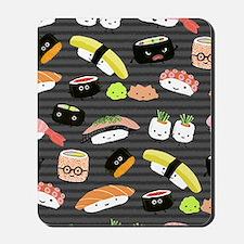 sushinook Mousepad