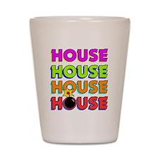 BombayHouse Shot Glass