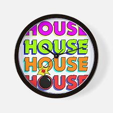 BombayHouse Wall Clock