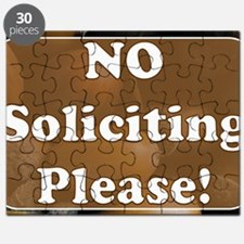 no solicit2 Puzzle