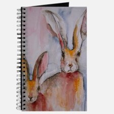 2 Hares Journal