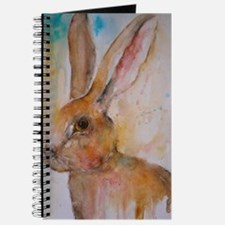 Solo Hare Journal