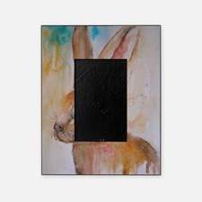 Solo Hare Picture Frame