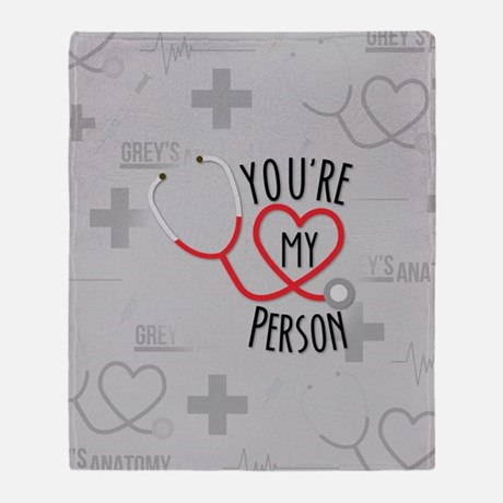 Grey's Anatomy You're My Person