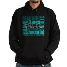 D Mother-In-Law Hoodie