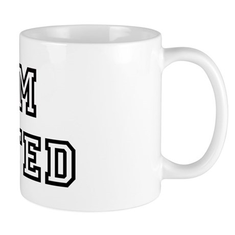 Team DEBATED Mug