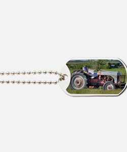 Red Belly Ford Dog Tags