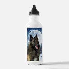 BTWinterJournal Water Bottle