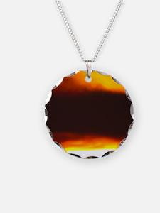 ATL Sunrise 9 x 12 Necklace