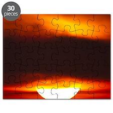 ATL Sunrise 9 x 12 Puzzle
