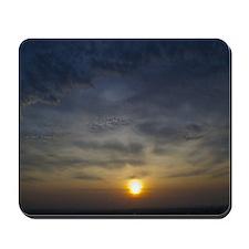 ATL sunrise best 14 X 10 Mousepad