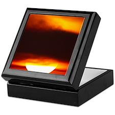 ATL Sunrise 9 x 12 Keepsake Box