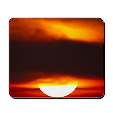 ATL Sunrise 9 x 12 Mousepad