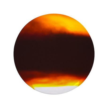 "ATL Sunrise 9 x 12 3.5"" Button"