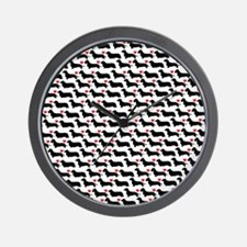 20 flip flops Wall Clock