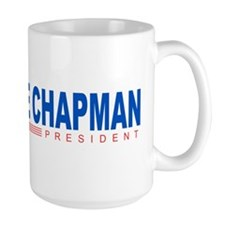 Gene Chapman 2008 Mug