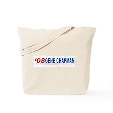 Gene Chapman 2008 Tote Bag