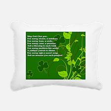 WALL-CALENDAR-CALENDAR-p Rectangular Canvas Pillow