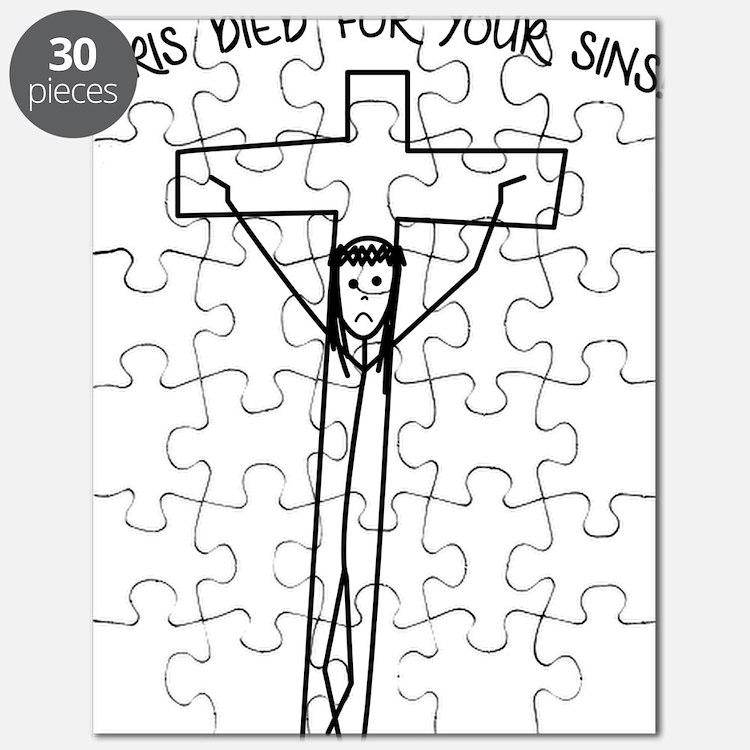 Chris Puzzle