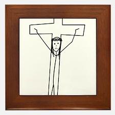 Chris Framed Tile