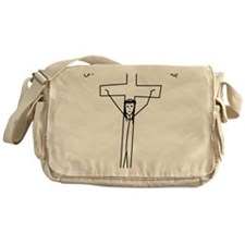 Chris Messenger Bag