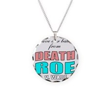 Cute prolife gift Necklace
